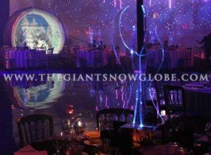 Snow Globe NEC