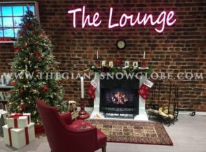 The Christmas Lounge