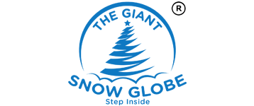 The Giant Snow Globe