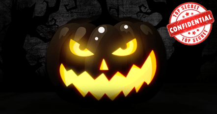 Halloween 2015 Awaits…
