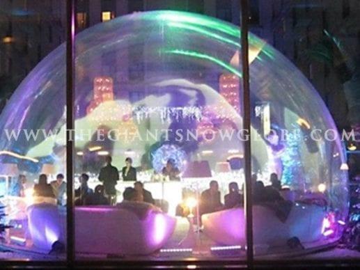 A Bar Lounge Globe