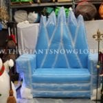 Ice Throne Chair