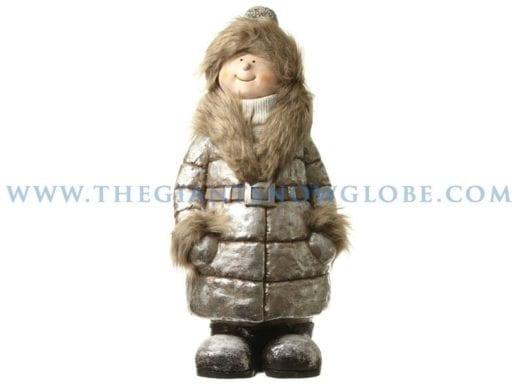 Large Eskimo