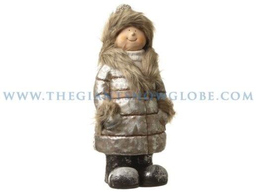 Medium Eskimo