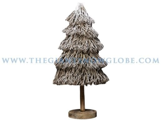White Twig Tree Medium
