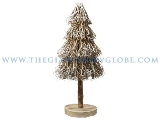 White Twig Tree Small